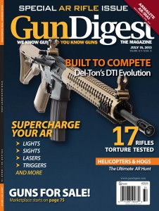Gun Digest 7-15-15